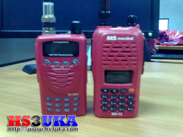 เปรียบเทียบกับ Sender SD 951