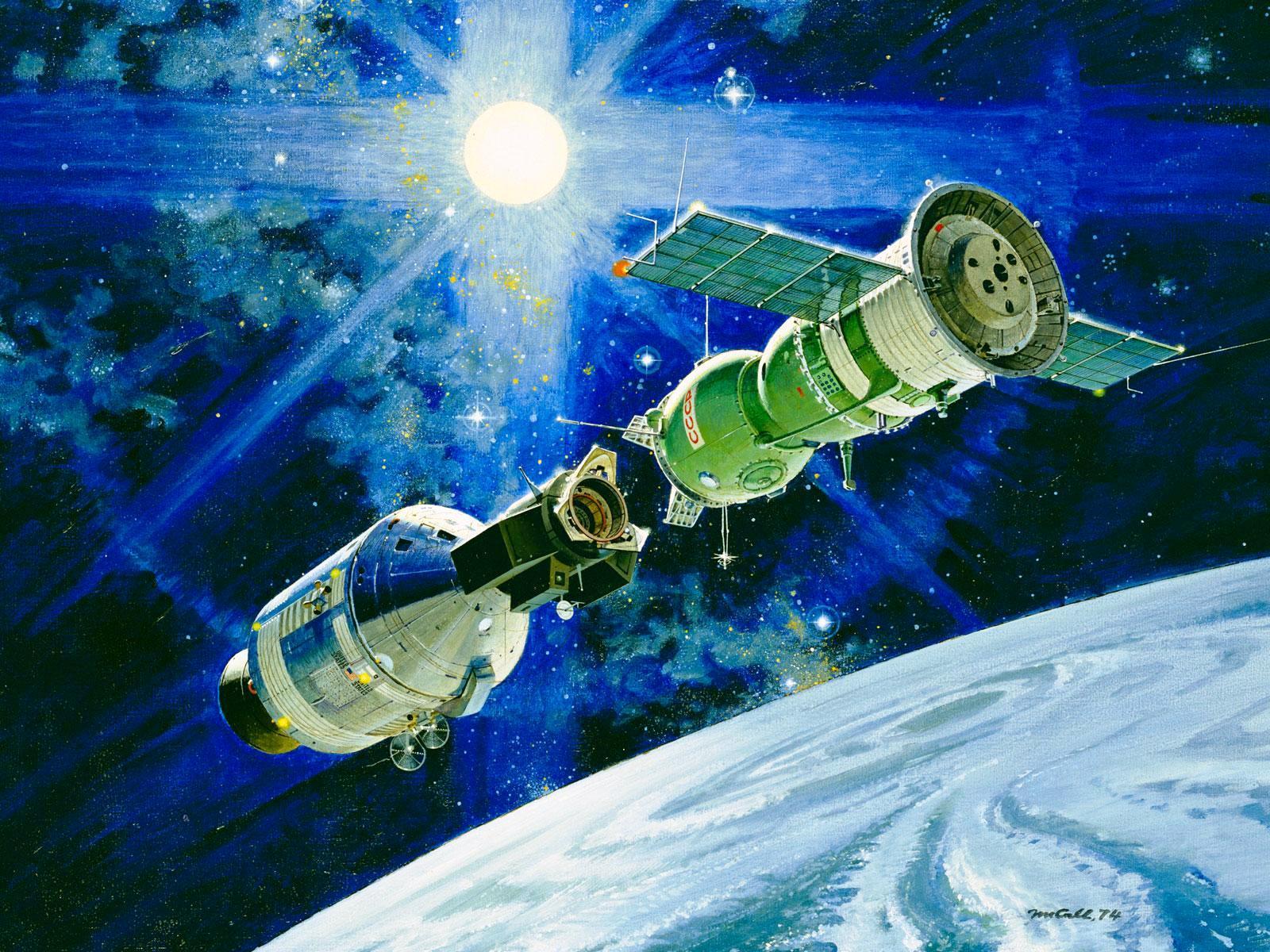 Apollo-Soyuz ART